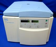 Thermo IEC MicroMax Microcentrifuge, 90 Day warranty